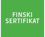 Finski sertifikat