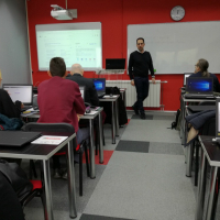 Seminar za veroučitelje: Upotreba modernih tehnologija u obrazovanju